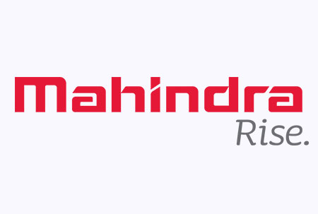 Mahindra Drives in its New Electric CitySmart Car, the 'e2oPlus'