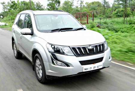Mahindra to celebrate National Road Safety Week 2016 from 10th to 16th January 2016