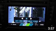 Scorpio - S10 -Viewing photos on Infotainment